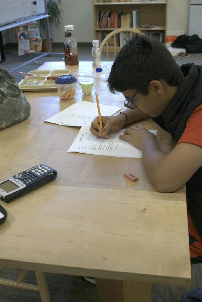 Endeavor International School Study